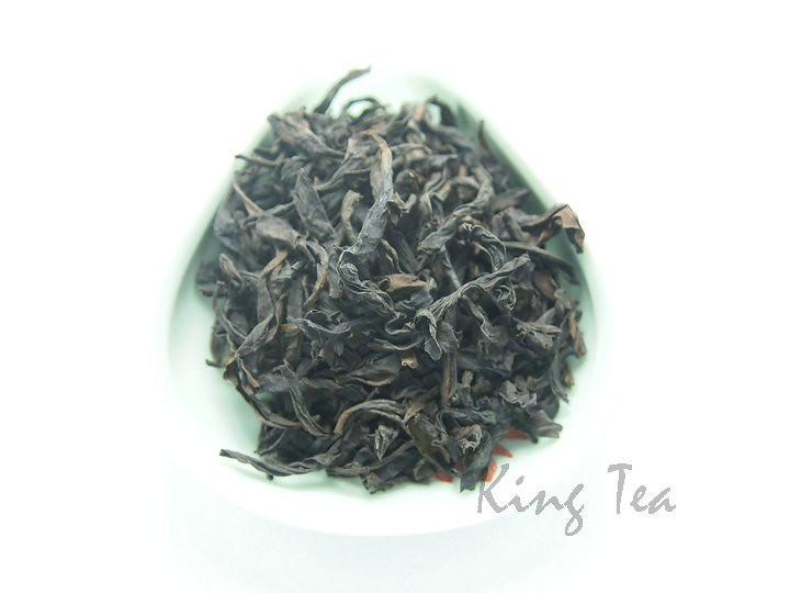 BOKURYO 2017 Spring AiJiao Oolong Medium Roasted Flavor WuYi High Mountain YanCha
