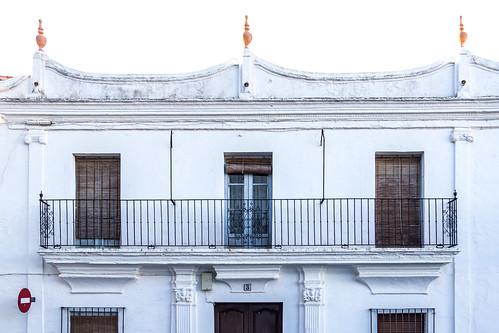 Spain - Seville - Guadalcanal