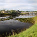 The River Thurso, Thurso
