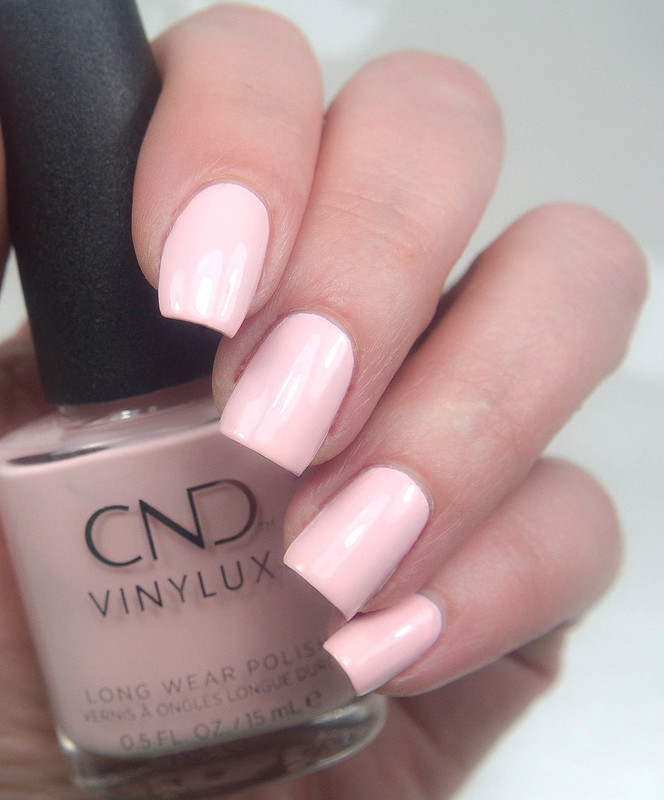 CND Vinylux Candied