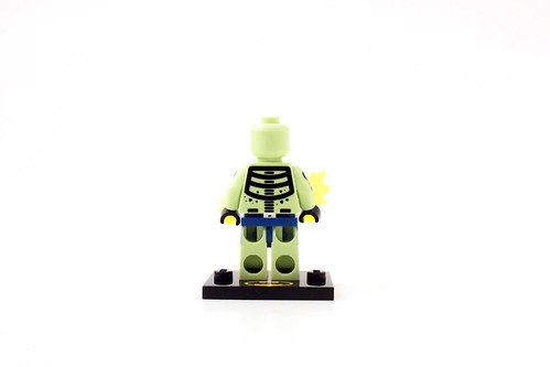 The LEGO Batman Movie Collectible Minifigures Series 2 (71020)