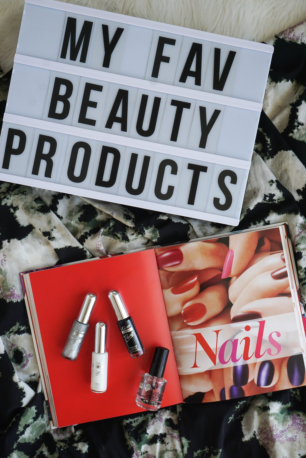 My Favorite Beauty Products of All Time Living After Midnite Jackie Giardina Beauty Blogger
