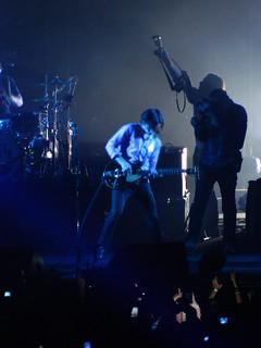 Arctic Monkeys @ HSBC Arena, RJ