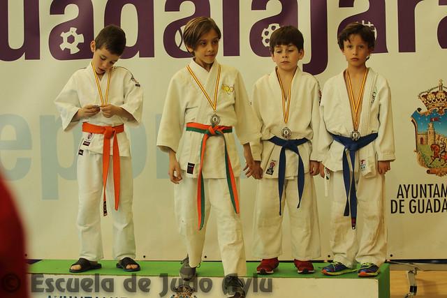 Deporte Escolar 2018 Guadalajara