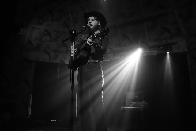 Colter Wall.