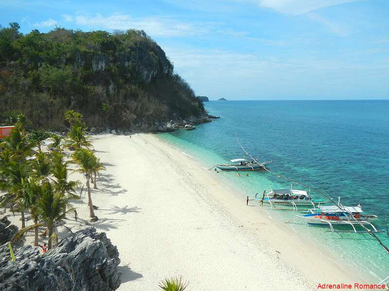 Beautiful Islas de Gigantes