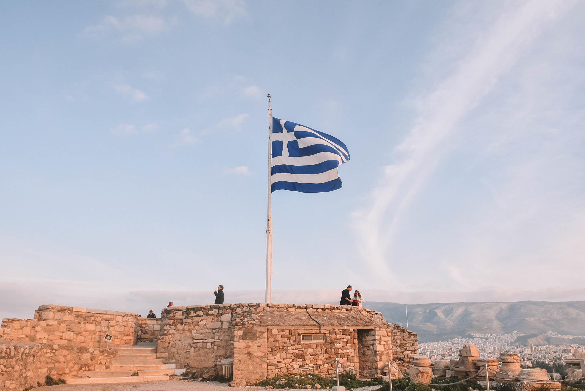 GREECE VISA