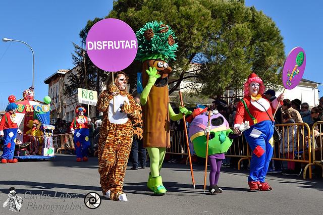 Carnaval Cebreros 02