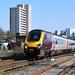 Southampton Central  220008