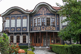 Plovdiv, Bulgaria 2015