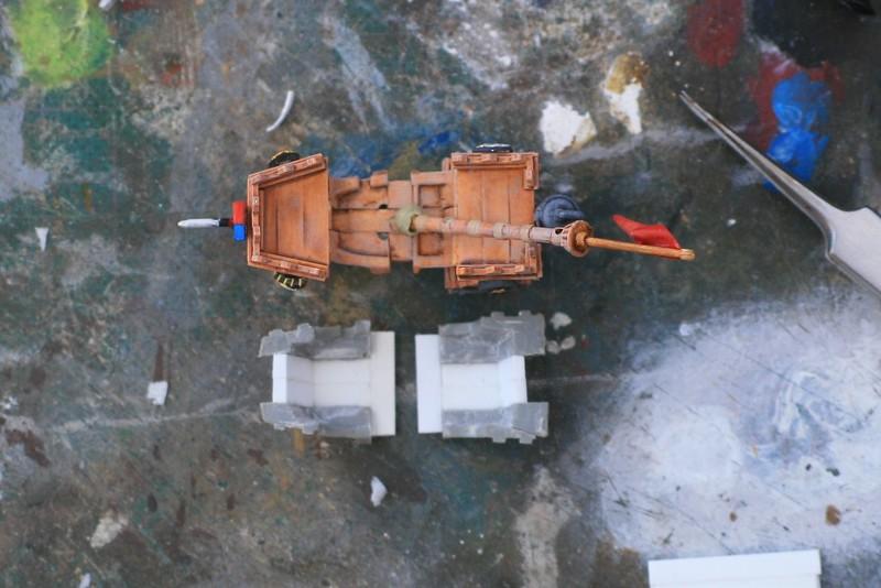 Proxy de tank à vapeur / Land ship de Nuln 26613748748_8410a80b26_c