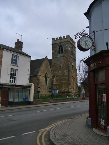Shipston Church