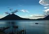 Atitlán, foto: Olga Vilímková