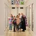 Students Visit the Richmond Art Museum