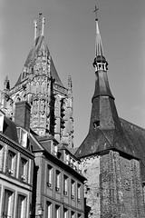 Eglise St-Martin de L'Aigle