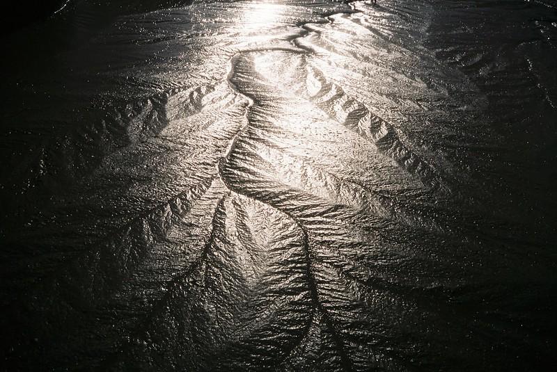 Mud, light