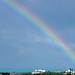Providenciales Rainbow by InnAtElmwood
