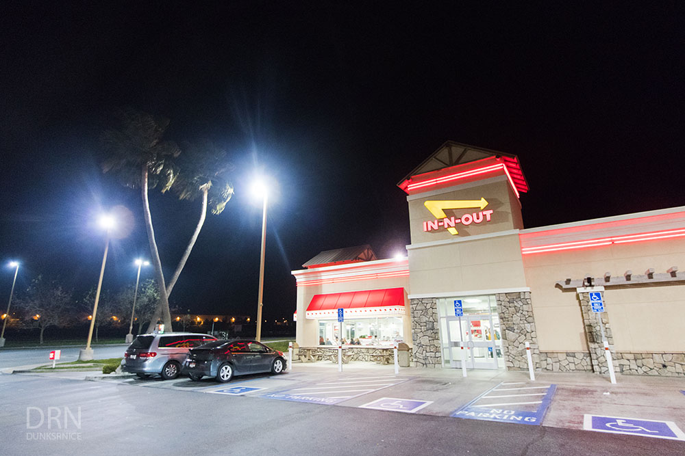 In N Out.