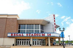 Regal Cinemas 14 - Promenade at Virginia Gateway