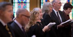 Bruce McCandless Funeral Service (NHQ201801160006)