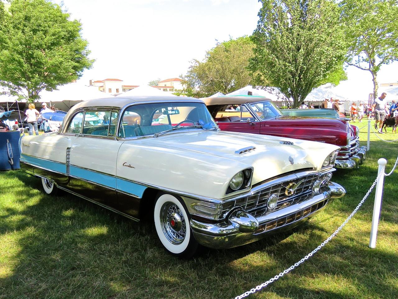 Packard Caribbean Greenwich 1
