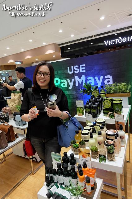 PayMaya The SM Store