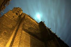 FR10 1080 Le Collégiale de Saint-Michel. Castelnaudary, Aude, Languedoc