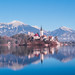 Bled Lake by travellaert