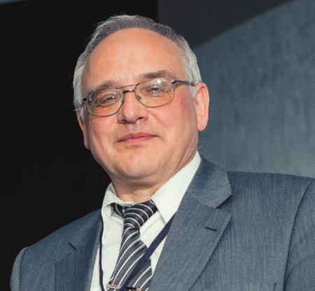 Сергей Хвостиченко, технический директор ООО «Ассоциация ВАС Т»