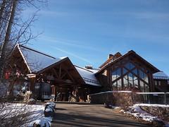 Mon, 2018-01-15 13:53 - Mountain Lodge