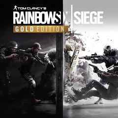 Tom Clancy's Rainbow Six Siege Gold Edition