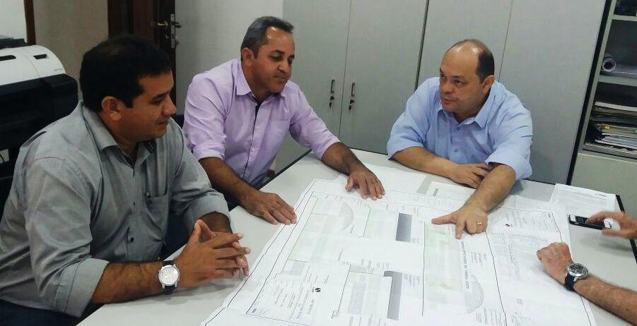 Licitação de 4 terminais hidroviários no Baixo Amazonas sob suspeita de irregularidade, Doca e Von