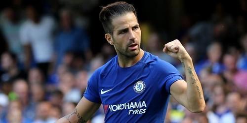 Cesc Fabregas Berkeras Chelsea Tidak Gentar Hadapi Lionel Messi Dan Barcelona