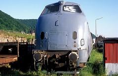 * Brohltalbahn  New Scan
