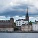 Stockholm Buildings