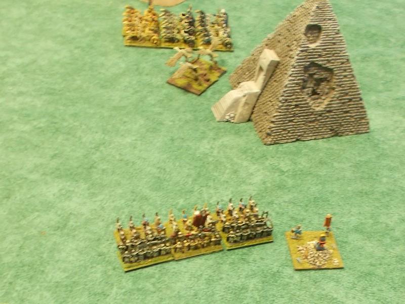 [Khemri vs Orcs & Gobs] 1500 pts - Le réveil de la pyramide 39736882642_4d5ea76a44_c