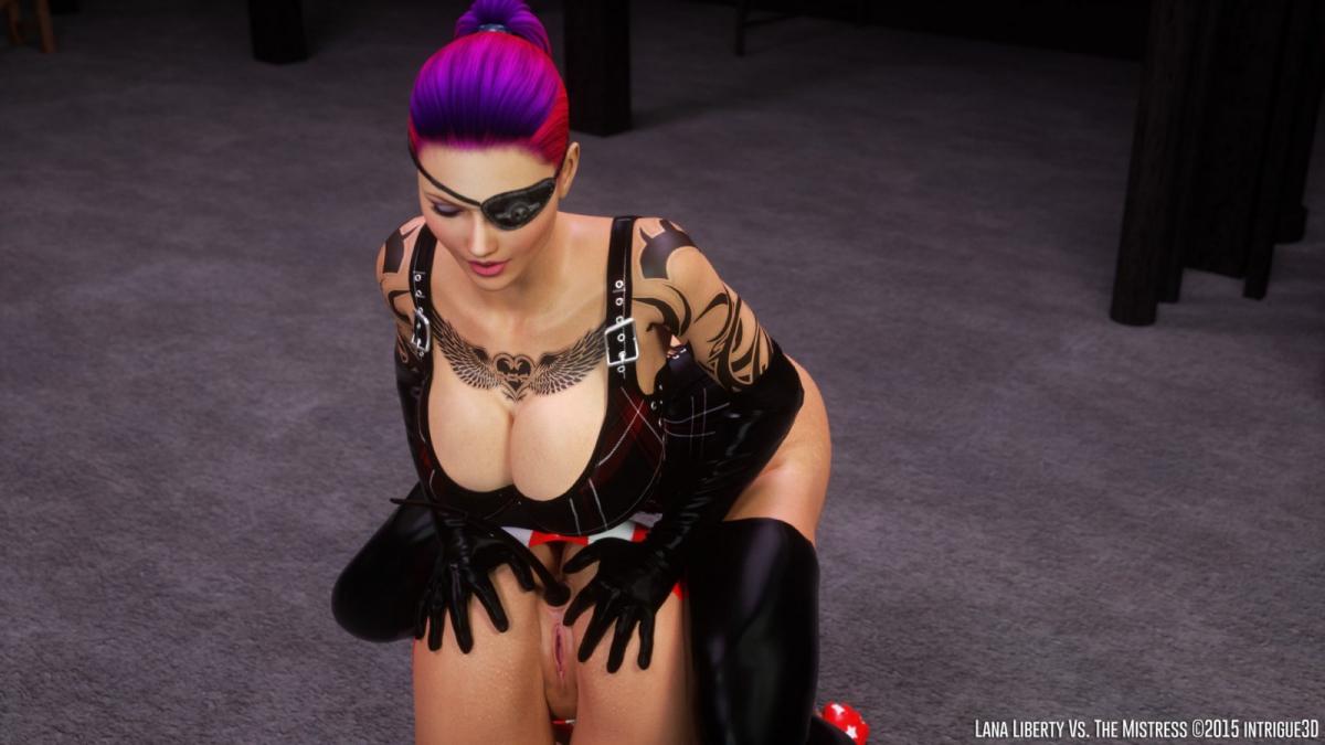 Hình ảnh 39771574055_d669b50342_o trong bài viết Lana Liberty Vs The Mistress