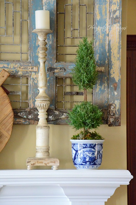 Winter Mantel-Housepitality Designs-5