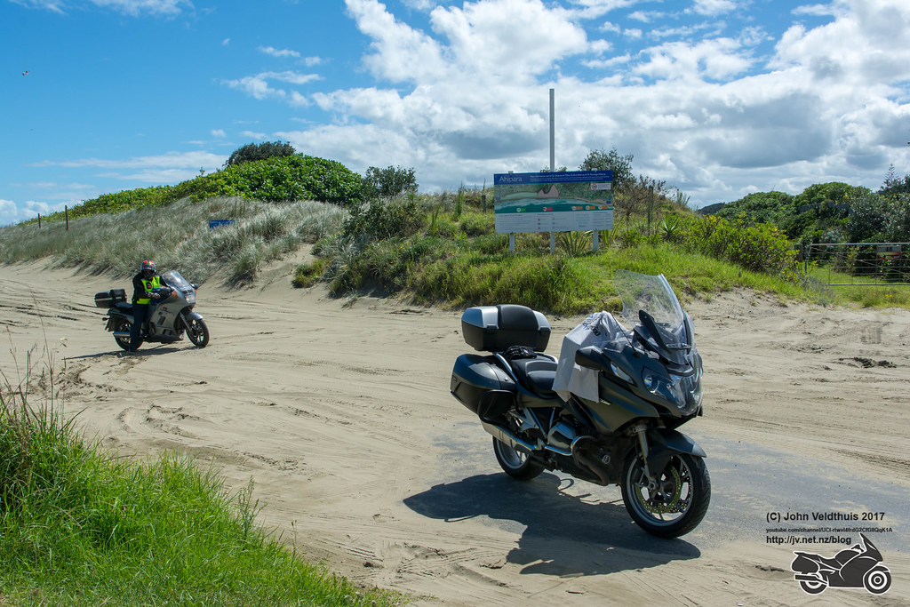 Chapter 1 - Ninety Mile Beach