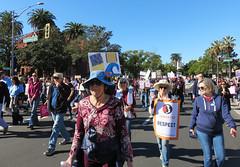 20180120 Women's March, Santa Ana, CA