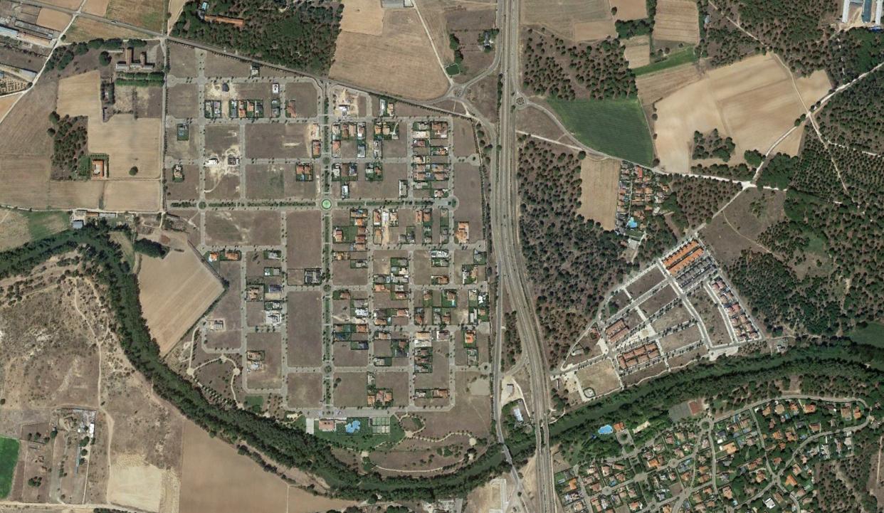 tijuana, asturias, alguien nos corrige fijo, después, urbanismo, planeamiento, urbano, desastre, urbanístico, construcción, rotondas, carretera