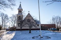 St. Alban's Episcopal Church