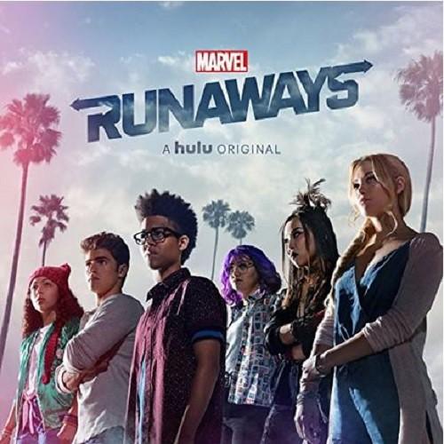 Siddhartha Khosla - Runaways (Original Score)