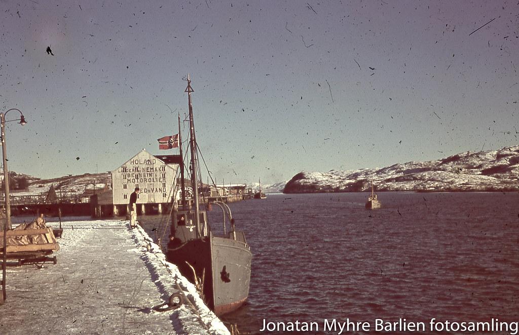 Rørvik (5648)
