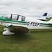 G-FEEF C.E.A.built Jodel DR220-2+2 on 4 September 2016 Sywell