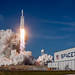Falcon Heavy Demo Mission by Official SpaceX Photos