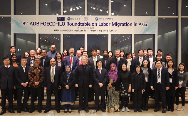 8th ADBI-OECD-ILO Roundtable on, Canon EOS 5D MARK IV, Tamron SP AF 17-35mm f/2.8-4 Di LD Aspherical IF
