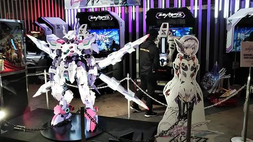 Jaepo 2018: Starwing Paradox
