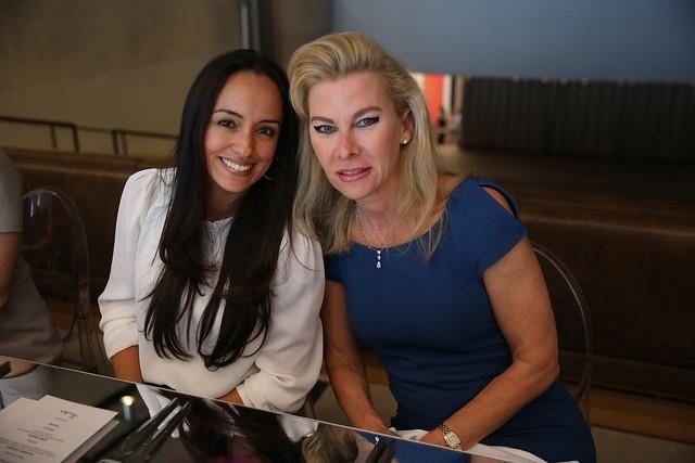 Darling Lie-Nielsen & Sandra Lapciuc