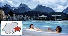 Engadin Scuol - nejbližší švýcarské sjezdovky